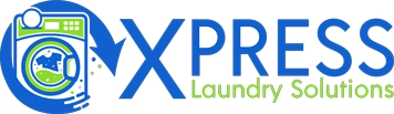 xpress laundry solutions logo
